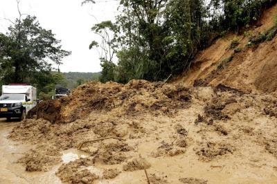 Santander será declarado en calamidad pública por lluvias