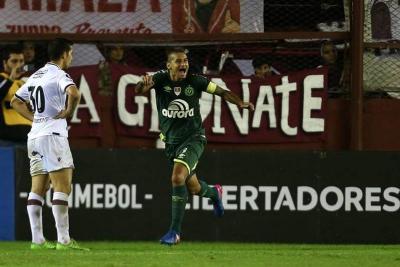 Una insólita decisión dejaría por fuera al Chapecoense de la Libertadores