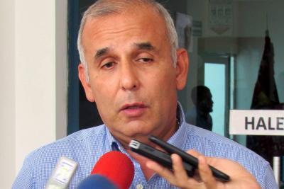 18 de junio será la votación para la revocatoria del Alcalde de Barrancabermeja