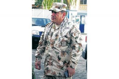 Balance sobre control territorial en el Cauca