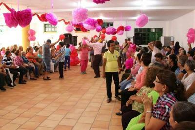 Día de las Madres en Eloy Valenzuela