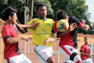 Adiel José Ospino, a selección Colombia