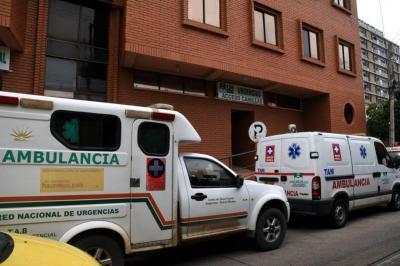 Auxiliar de Policía fue asesinado en Barranquilla