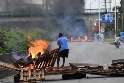 Gobierno retomará diálogo con comunidades de Buenaventura y Chocó