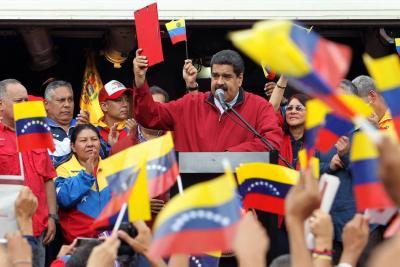 Fijan elecciones regionales para el 10 de diciembre en Venezuela