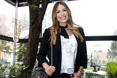 Carolina Soto renuncia al Canal RCN