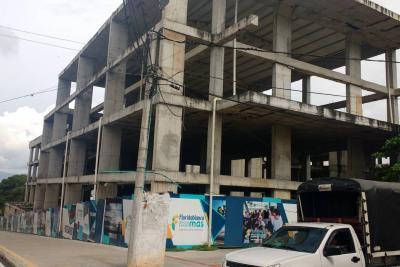Sede UIS, pendiente de permiso de construcción