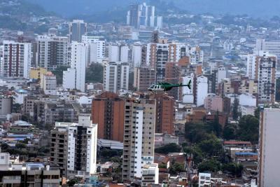 Calidad de vida: Bucaramanga es sexta entre once capitales
