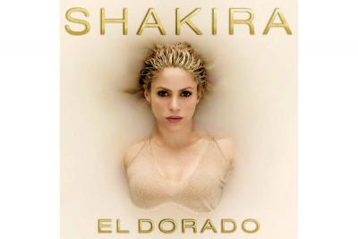 'El Dorado', la conquista de Shakira