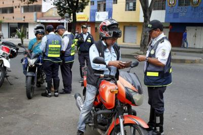 Declaran prescripción de más de 36 mil comparendos de Tránsito en Bucaramanga