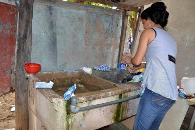 En 3 semanas crecen entre 6% y 11% afectaciones por zancudos en Bucaramanga