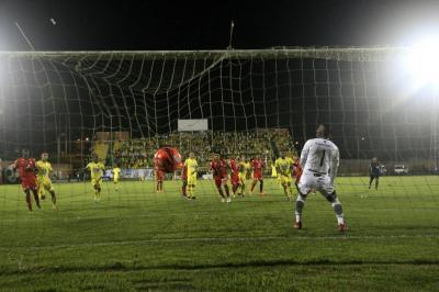 Así fue la milagrosa clasificación del Atlético Bucaramanga