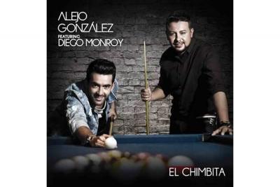 Alejo González  presenta su nueva canción 'El Chimbita'