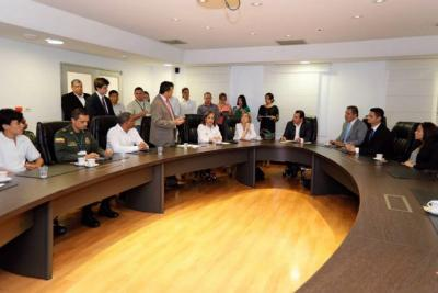 Convenio de bilingüismo en Bucaramanga generará 100 nuevas oportunidades laborales