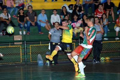 Independiente Indersantander debutó con goleada en la IX Copa Profesional de Microfútbol