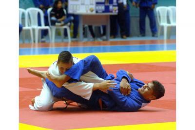 Santander y Bucaramanga le cumplieron al judo de Colombia