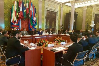 Acuerdo atraerá inversiones de fondos de pensiones de México