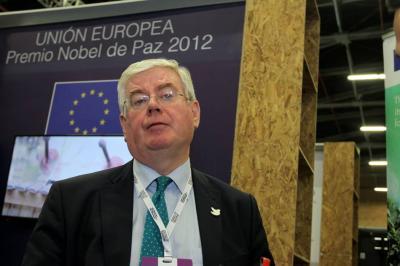 Unión Europea adelanta proyectos para el posconflicto en Colombia