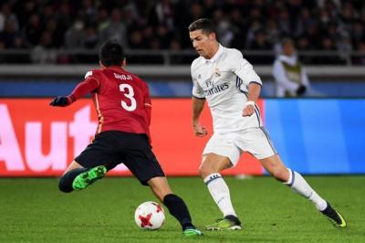 """""""Demasiada humildad en la 'Champions' no es buena"""": Cristiano Ronaldo"""