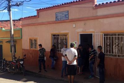 Hombre fue asesinado al interior de su casa en Floridablanca