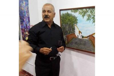 'Jamez de Girón' expondrá sus obras