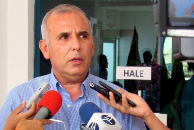 Registraduría pide cambiar fecha de votación para revocatoria del Alcalde de Barrancabermeja