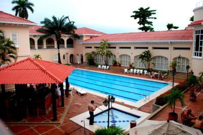 En abril la ocupación hotelera en Santander subió 1,34%