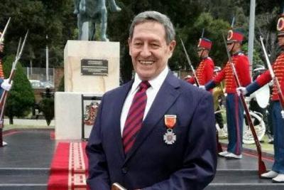 Murió exmilitar santandereano en accidente de tránsito