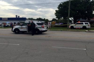 Confirma que seis personas murieron en un tiroteo en Orlando
