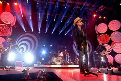 El primer concierto de U2 en Colombia será en octubre próximo