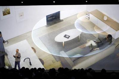Apple lanzó iOS 11 e ilusiona con iPad Pro, iMac Pro y altavoz HomePod