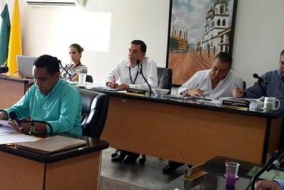 Procuraduría cita a tres concejales de Floridablanca