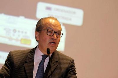 Procurador Fernando Carrillo anunció investigación a directivas de Odebrecht en Colombia