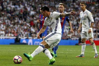 Real Madrid continúa como líder del ránking de la UEFA