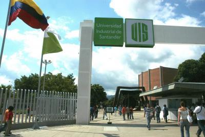 Universidad Industrial de Santander entre las 10 mejores del país