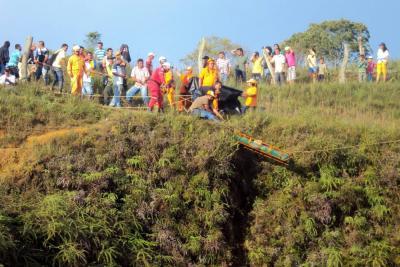 Hallan cadáver de un menor en el 'Hoyo de los Pájaros' en Santander