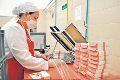 Programa Alpes generó 82 empleos formales