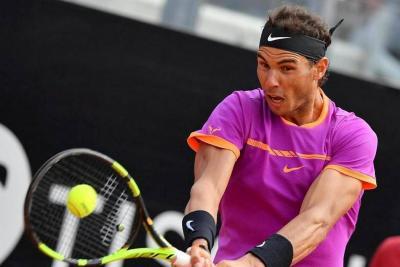 Nadal jugará su décima final de Roland Garros, donde le espera Wawrinka