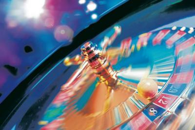Así es el interior de los casinos en Bucaramanga