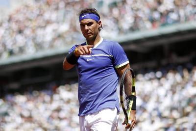 Rafael Nadal conquista su décimo Roland Garros
