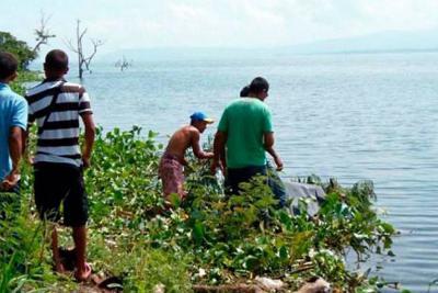 Encuentran a cuatro hermanos colombianos asesinados en lago de Venezuela