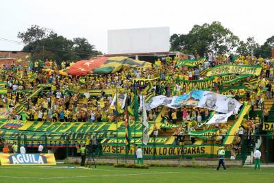 Estos jugadores no continuarán con el Atlético Bucaramanga