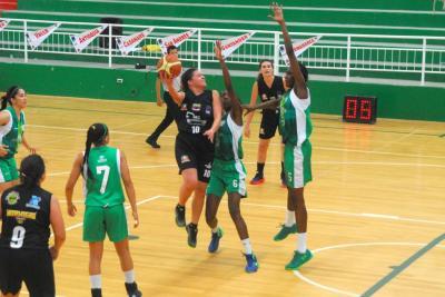 Fin de semana cargado de baloncesto en Bucaramanga