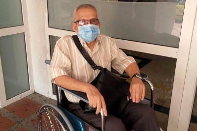 Por negar medicamentos a paciente, ordenan arresto a representante de Cafesalud en Bucaramanga