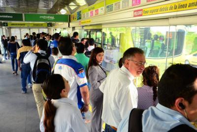 5 cosas que debe saber sobre el 'Día sin carro' en Bucaramanga y su área