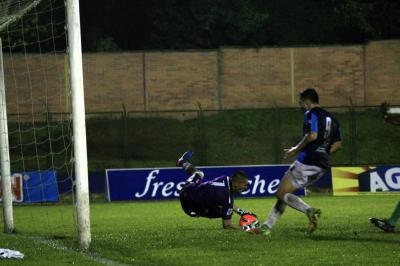 Al Real Santander se le escapó el título del Torneo Águila