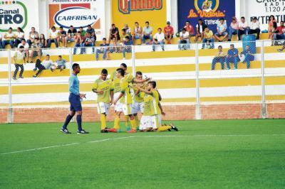 La Selección Santander juvenil va por la final