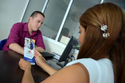Hay 760 vacantes laborales en Bucaramanga y su área