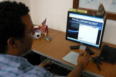 50 microempresarios de Bucaramanga estrenan tiendas virtuales