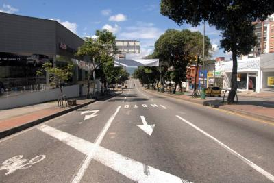 Día sin carro y sin moto en Bucaramanga y el área: Quiénes perdieron y quiénes ganaron